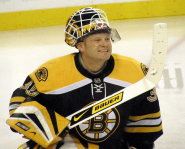 Tim Thomas is a hot player that should be watched
