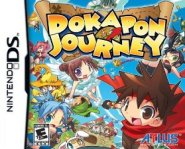 Dokapon Journey comes out next week.