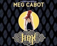 Jinx by Meg Cabot