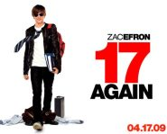 17 Again starring Zac Efron and Matthew Perry