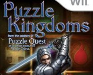 Puzzle Kingdom for Nintendo Wii