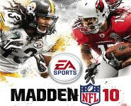 Madden 10 : The Cover Curse, Times Two?