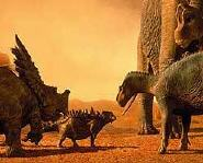 What Do You Think Dinosaurs Looked Like?