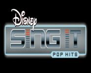 The Disney Sing It series is back with a new title, Pop Hits!