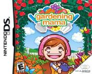 Gardening Mama is the cool sequel from Majesco to Cooking Mama