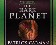 The Dark Planet by Patrick Carmen