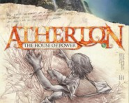 Atherton #1: The House of Power, by Patrick Carman