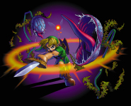 The Legend of Zelda: Majora's Mask is a great adventure game for anyone!