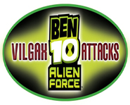 Ben 10: Alien Force 2: Vilgax Attacks