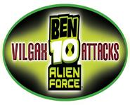 Ben 10: Alien Force 2: Vilgax Attacks