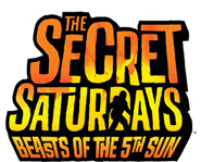 The Secret Saturdays: Beasts of the Fifth Sun