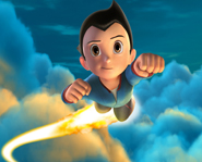 Astro Boy The Video Game comes out this Fall!