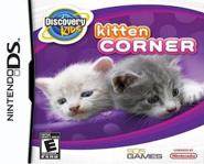 Kitten Corner