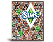 The Sims 3 is finally out!