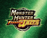 Monster Hunter Freedom Unite for PSP