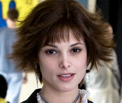 Ashley Greene stars as Alice Cullen in the Twilight Saga