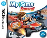MySims Racing for Nintendo DS and Wii