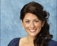 The Bachelorette Jillian Harris