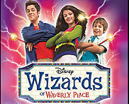 Wizards of Waverly Place is a hit show on the Disney Channel and Family Channel