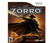Can you master Zorro's Destiny?