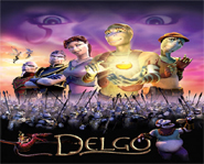 Delgo: A Hero's Journey