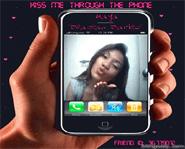 Kiss Me Through The Phone by Soulja Boy