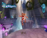 Create Your Own Hero In Spore Hero for Nintendo Wii