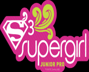 Supergirl Pro Junior Surf Contest