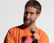 Josh Blue, Winner of Last Comic Standing