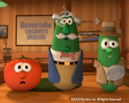 VeggieTales: Minnesota Cuke and Friends