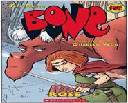 Bone: Rose