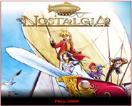 Nostalgia On Nintendo DS