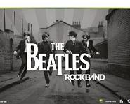 The Beatles Rockband!
