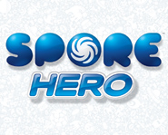 Spore Hero for Nintendo Wii