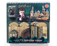 Klutz Building Cards: Hogwarts School Of Witchcraft & Wizardry