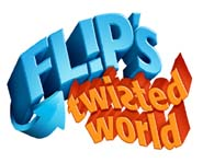 Flip's Twisted World For Wii