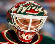 Niklas Backstrom