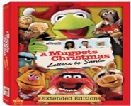 A Muppets Christmas: Letters To Santa (Extended Edition)