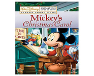 Disney Animation Collection: Mickey's Christmas Carol
