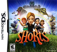 Shorts For Nintendo DS