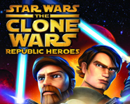 Star Wars Clone Wars - Republic Heroes