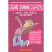 Dear Dumb Diary: Utterly Magnificent Boxed Set