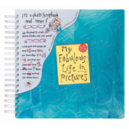 My Fabulous Life In Pictures: A Photo Scrapbook And More
