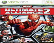 Marvel Ultimate Alliance 2 Review