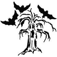 Terrifying Tree