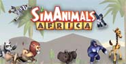 SimAnimals Africa