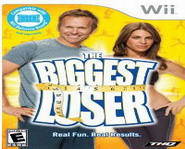 The Biggest Loser Wii and DS Review