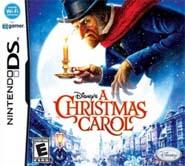 Disney's A Christmas Carol Nintendo DS
