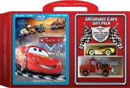 Cars Ultimate Gift Pack Set