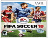 FIFA 10 :: Wii Game Review